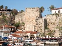 Kaleici,Turkey Royalty Free Stock Images