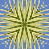 kaleidoscope предпосылки Стоковые Изображения