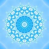 kaleidoscope фрактали Стоковая Фотография RF