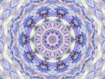 Kaleidoscope 01 Stock Images