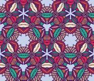 Kaleidoscope 01 Arkivfoton