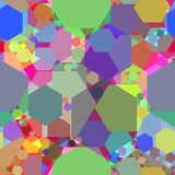 Kaleidoscope Stock Images