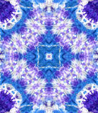Kaleidoscope. Painting altered With Photoshop Royalty Free Stock Photos