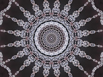 Kaleidoscope Royalty Free Stock Image