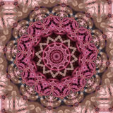 Kaleidoscope #2 Kladno Стоковые Изображения
