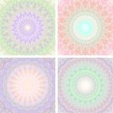 kaleidoscope Arkivbilder