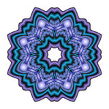 Kaleidoscope Stock Photo