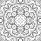 Kaleidoscope Stock Photography