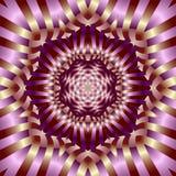 kaleidoscope иллюстрация вектора