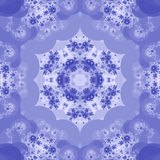 Kaleidoscope Royalty Free Stock Photo