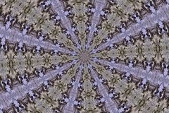 kaleidoscope Royaltyfri Bild