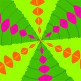 Kaleidoscope Royalty Free Stock Photography