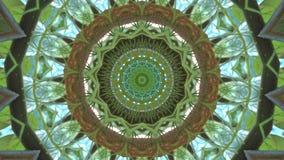 kaleidoscope Стоковое Фото