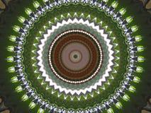 kaleidoscope стоковое изображение rf