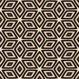 Kaleidoscope abstract background of zebra stripes. Kaleidoscope abstract background or seamless pattern of zebra stripes Stock Illustration
