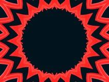 Kaleidoscope background Royalty Free Stock Photography