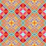 Kaleidoscope background Royalty Free Stock Photos
