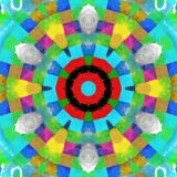 Kaleidoscope can you see it?. You& x27;ll see many kaleidoscope uploads from me vector illustration