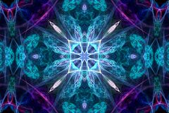 kaleidoscope design 22 Royalty Free Stock Photos