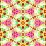 Kaleidoscope Stock Photography