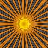 kaleidoscope halloween Стоковое Изображение RF
