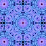 Kaleidoscope light Stock Photo