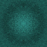 Kaleidoscope, made in Photoshop. Green kaleidoscope, made in Photoshop vector illustration