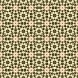 Kaleidoscope mosaic seamless texture or background Royalty Free Stock Photography