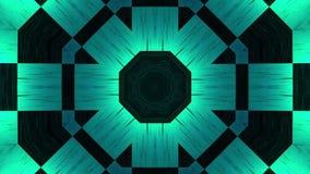 Kaleidoscope, Neon stock footage