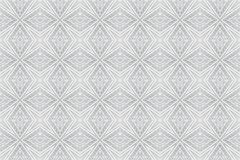 Kaleidoscope Pattern Royalty Free Stock Photo