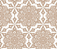 Kaleidoscope pattern Stock Images