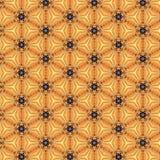 Kaleidoscope Pattern Stock Photo