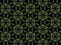 Kaleidoscope Pattern Art Fantasy Background Royalty Free Stock Photos