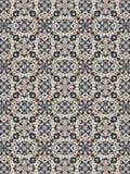 Kaleidoscope Pattern Art Fantasy Background Royalty Free Stock Photography