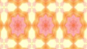 Kaleidoscope stock video