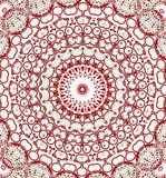 Kaleidoscope rose Stock Photos
