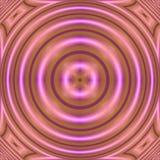 Kaleidoscope Roundel Royalty Free Stock Photography
