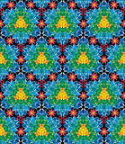 Kaleidoscope Royalty Free Stock Photography