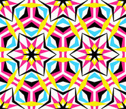 Free Kaleidoscope Star Pattern Stock Photo - 68372600