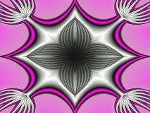 Kaleidoscope suspension Stock Photography