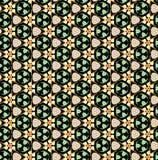 Kaleidoscope vector Royalty Free Stock Photography