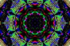 kaleidoscope (100) Stock Photos