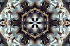 kaleidoscope (54) Royalty Free Stock Image