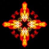 kaleidoscope (58) Royalty Free Stock Images