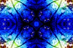 kaleidoscope (59) Royalty Free Stock Photo