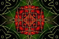 kaleidoscope (73) Royalty Free Stock Photo