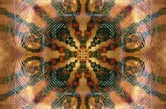kaleidoscope (77) Stock Image