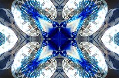 kaleidoscope (87) Stock Image