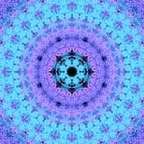 Kaleidoscopic картины Стоковое фото RF