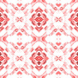 Kaleidoscopic abstract tribal seamless pattern. Modern stylish texture. Repeating geometric tiles. Textile fabric print. Wrapping. Paper. Abstract continuous stock illustration
